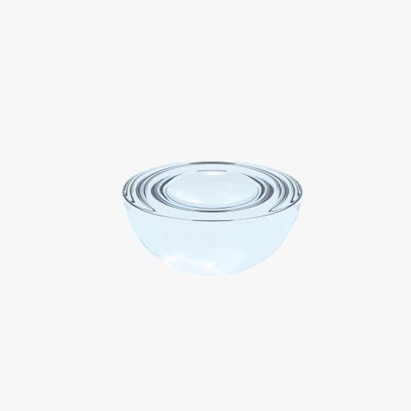 Half Ball Lens For Sale