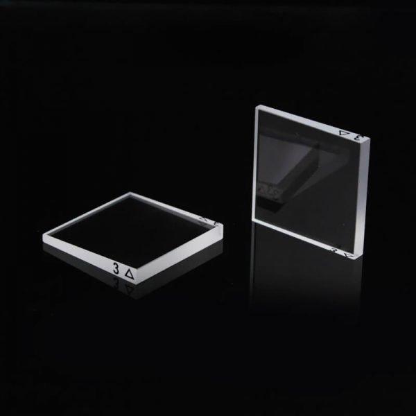 Optical Wedge Prism 3