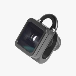 anamorphic lens for mobile phone