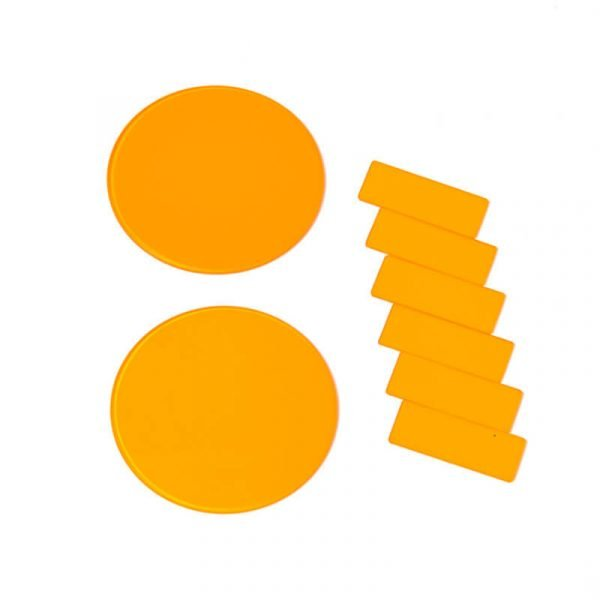 ipl optical filter