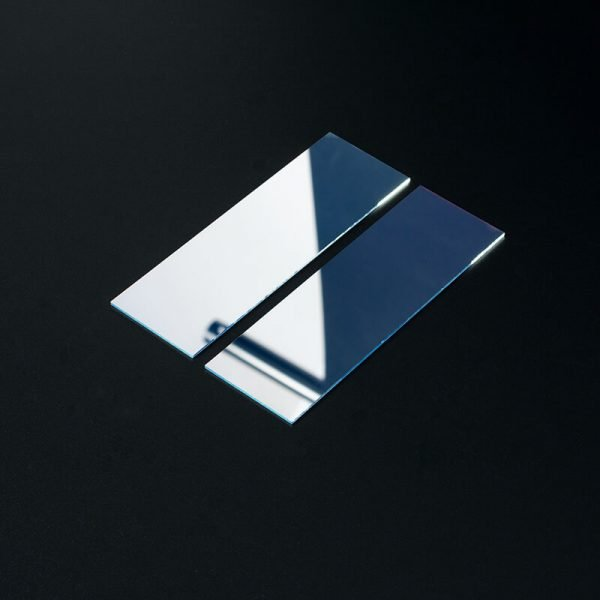 dichroic longpass mirror